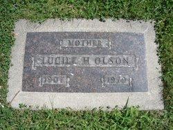 Lucille H. Olson