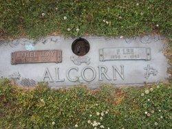 Fitzhugh Lee Alcorn