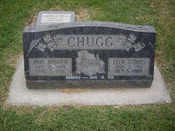 John Andrew Chugg