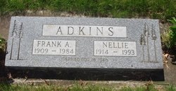 Frank A Adkins