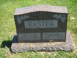 Zola Katherine <I>Wayne</I> Easter