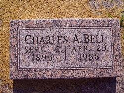 Charles Alcibaides Bell