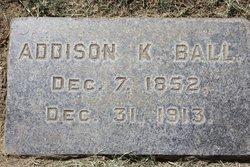 Addison Kidd Ball