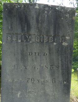 Sally Gibbons