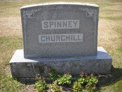 Almon Ithiel Spinney