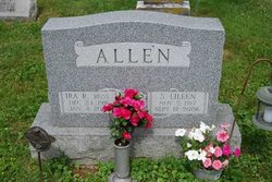 "Ira Ray ""Buss"" Allen"