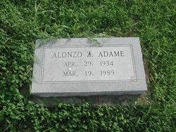 Alonzo Z. Adame