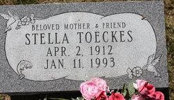 Stella Toeckes
