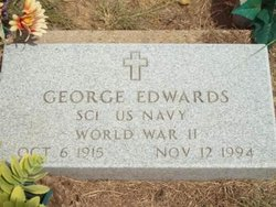 "George ""Tots"" Edwards"