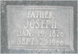 Joseph Kastelic