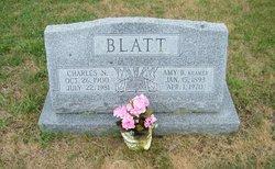 Amy B <I>Kramer</I> Blatt