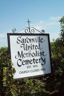 Saronville United Methodist Cemetery