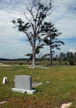 Old Groves Memorial Cemetery