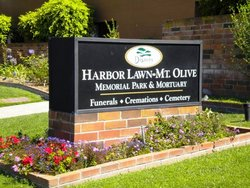 Harbor Lawn-Mount Olive Memorial Park