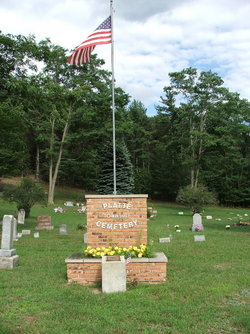 Platte Township Cemetery