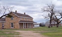 Fort Concho National Historic Landmark