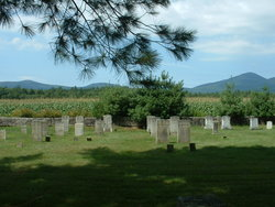 Charles Cemetery