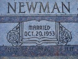 Fern <I>Simmons</I> Newman