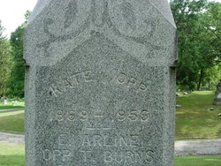 "Catherine ""Kate"" Opp"