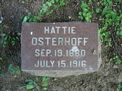 Hattie Osterhoff