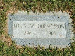 Louise Wellman Loofbourow