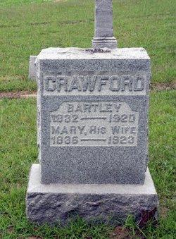 Bartley Crawford