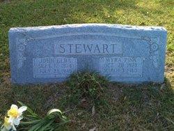 Myra Pink <I>Cude</I> Stewart