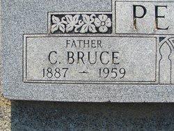 Charles Bruce Pett