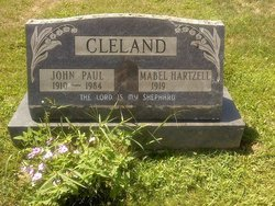 John Paul Cleland