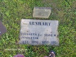 Jesse W. Arnhart