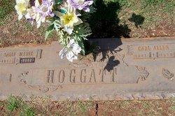 Carl Allen Hoggatt