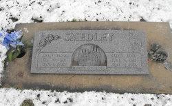 Calvin Buck Smedley