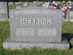 Leon Durwood Herring
