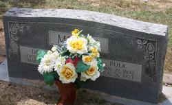 Polk Moore