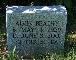 Alvin Beachy