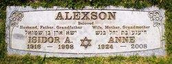Isadore A. Alexson