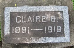 Claire B. Hawver