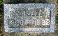 Isabelle I. Hawver