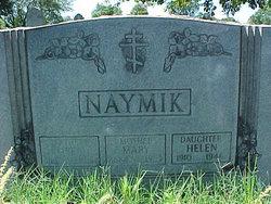 Helen Naymik
