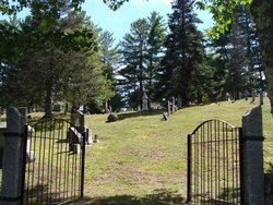 Squam Bridge Cemetery