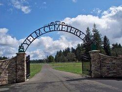 Yelm Public Cemetery