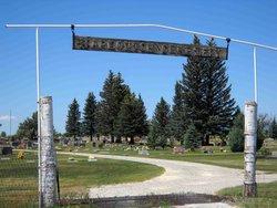 Harlowton Cemetery