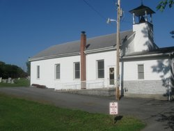 Tatesville United Methodist Church Cemetery