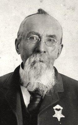 William Morley Black
