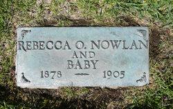 Baby Nowlan