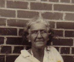 Mamie Reid McDade