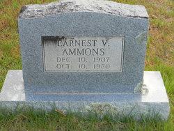 Ernest Vestal Ammons