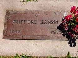 Clifford Nathan Hansel