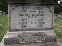Elijah Rogers