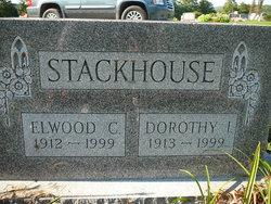 Dorothy Irene <I>Stolz</I> Stackhouse